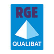 Certification RGE par Qualibat